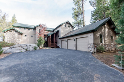 42449 Pinnacle Lane, Shaver Lake, CA 93664 - MLS#: 494224