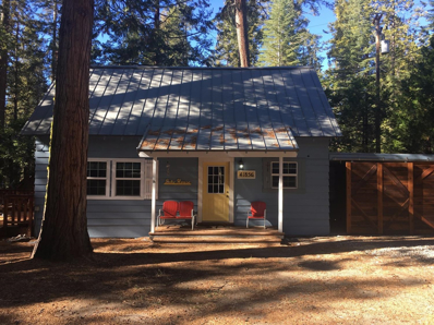 41856 Elderberry, Shaver Lake, CA 93664 - MLS#: 494238