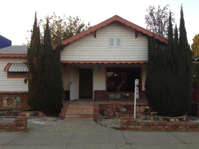 321 E Elm Avenue, Coalinga, CA 93210 - MLS#: 494974