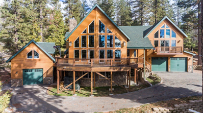 40566 Wild Rose Lane, Shaver Lake, CA 93664 - MLS#: 495433