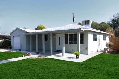 620 College Avenue, Coalinga, CA 93210 - MLS#: 496286