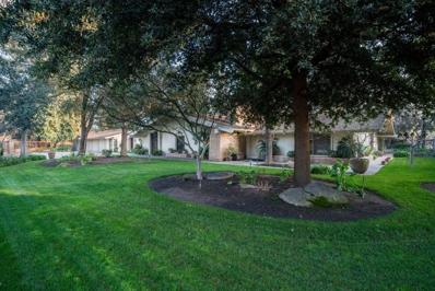 2393 W Barstow Avenue, Fresno, CA 93711 - MLS#: 496535