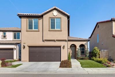 1596 E Green Sage Avenue, Fresno, CA 93730 - MLS#: 496696