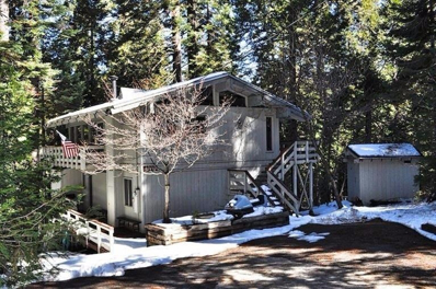 41945 Black Oak Way, Shaver Lake, CA 93664 - MLS#: 496954