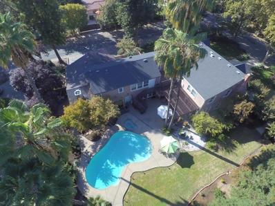 4412 N Wilson Avenue, Fresno, CA 93704 - MLS#: 498136