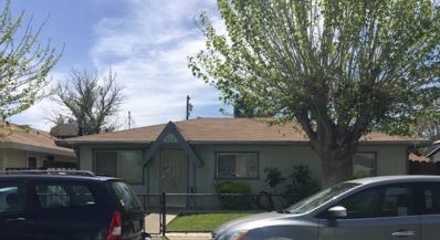 273 Jackson Street, Coalinga, CA 93210 - MLS#: 500455