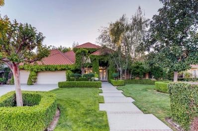 10407 N Spring Hills Drive, Fresno, CA 93730 - MLS#: 501208