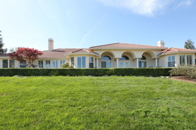 230 High Sierra Drive, Exeter, CA 93221 - MLS#: 501294