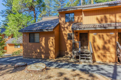 40808 Oakwoods Lane UNIT 104, Shaver Lake, CA 93664 - MLS#: 501480