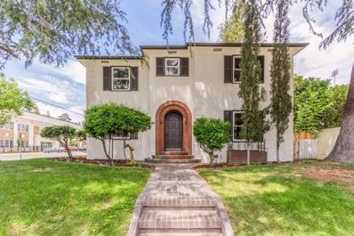 607 E Peralta Way, Fresno, CA 93704 - MLS#: 502142