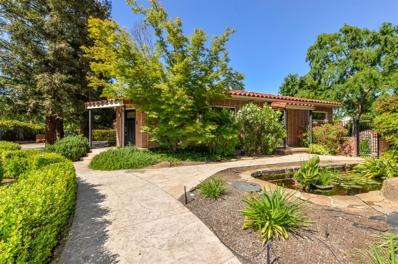 911 E Santa Ana Avenue, Fresno, CA 93704 - MLS#: 502572
