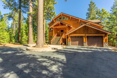 42509 Pinnacle, Shaver Lake, CA 93664 - MLS#: 503514