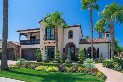 1639 E Clubhouse Drive, Fresno, CA 93730 - MLS#: 503580