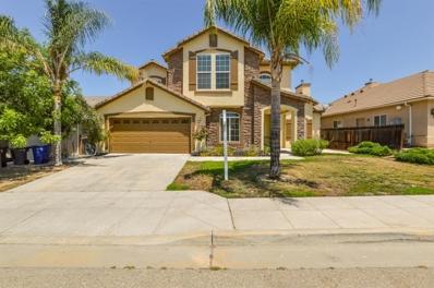 1166 E Oakmont Avenue, Fresno, CA 93730 - MLS#: 503592