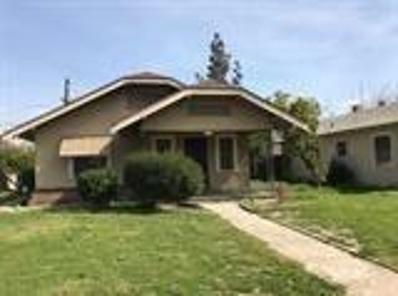 1118 N Carruth Avenue, Fresno, CA 93728 - MLS#: 503612