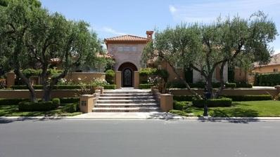 12244 N Via Tesoro Avenue, Clovis, CA 93619 - MLS#: 503767