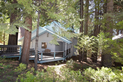 40836 Cold Springs Lane, Shaver Lake, CA 93664 - MLS#: 503807