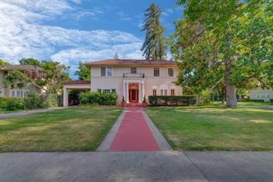 608 E Home Avenue, Fresno, CA 93728 - MLS#: 503863