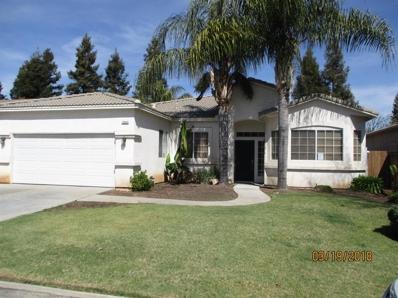 2606 E Solar Avenue, Fresno, CA 93720 - MLS#: 503865