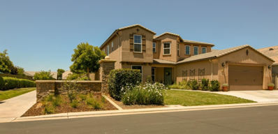 1664 N Chesterfield Lane UNIT 1, Clovis, CA 93619 - MLS#: 504004