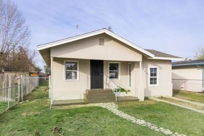 13119 S Marsh Avenue, Caruthers, CA 93609 - #: 520542