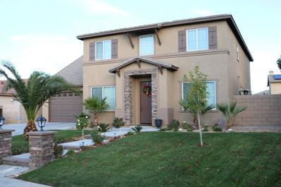 39230 Sherri Drive, Palmdale, CA 93551 - #: 18000563