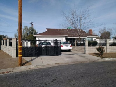 38329 Rita Street, Palmdale, CA 93550 - #: 18001671