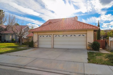 39317 Chalfont Lane, Palmdale, CA 93551 - #: 18002839