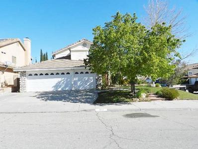 3147 Cordoba Place, Palmdale, CA 93551 - #: 18003230
