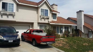 39448 Chalfont Lane, Palmdale, CA 93551 - #: 18003415