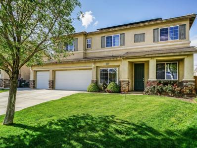 2851 Chantel Lane, Palmdale, CA 93551 - #: 18003994