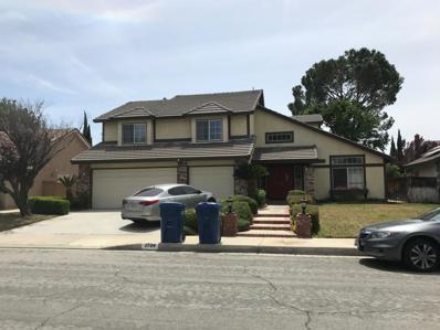 2724 Sandstone Court, Palmdale, CA 93551 - #: 18004979