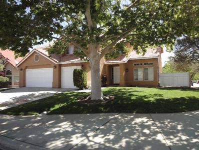 39532 Vicker Way, Palmdale, CA 93551 - #: 18005100