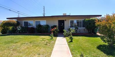37962 Melton Avenue, Palmdale, CA 93550 - #: 18005433