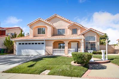 3041 Sandstone Court, Palmdale, CA 93551 - #: 18005444