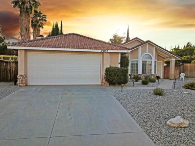 39357 Vicker Court, Palmdale, CA 93551 - #: 18006027