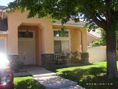 39920 Cyrus Lane, Palmdale, CA 93551 - #: 18006361