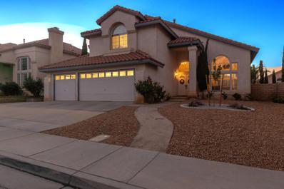 3303 Montellano Avenue, Palmdale, CA 93551 - #: 18006367