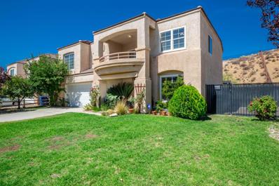 39013 Hubbard Street, Palmdale, CA 93551 - #: 18007656