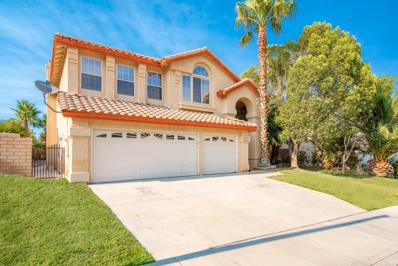 3313 Genoa Place, Palmdale, CA 93551 - #: 18008372