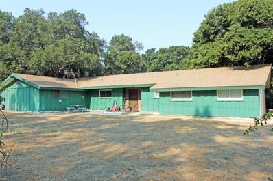 16207 Valley Ranch Road, Santa Clarita, CA 91387 - #: 18008492