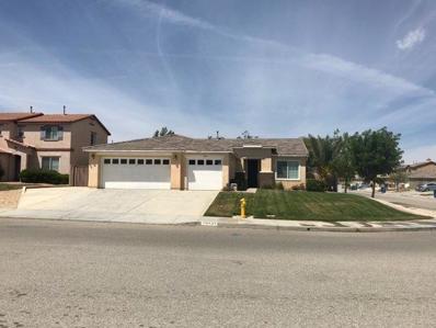 39345 Nicole Drive, Palmdale, CA 93551 - #: 18008497