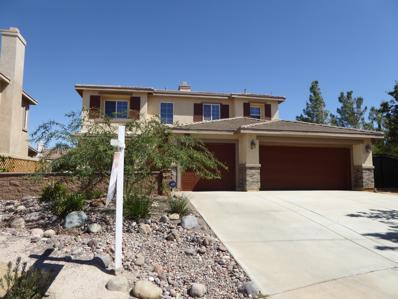 39306 Roux Lane, Palmdale, CA 93551 - #: 18008724