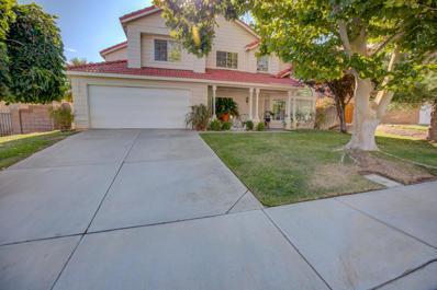 39538 Vicker Way, Palmdale, CA 93551 - #: 18008921