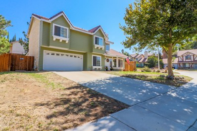 3177 Paxton Avenue, Palmdale, CA 93551 - #: 18009407