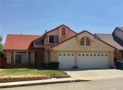 3116 Wellington Drive, Palmdale, CA 93551 - #: 18009765