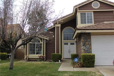 39767 Gorham Lane, Palmdale, CA 93551 - #: 18009832