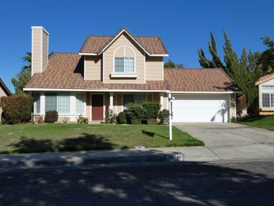 39344 Harvard Lane, Palmdale, CA 93551 - #: 18010312