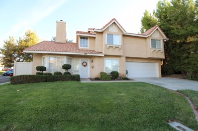 3128 Paxton Avenue, Palmdale, CA 93551 - #: 18010440