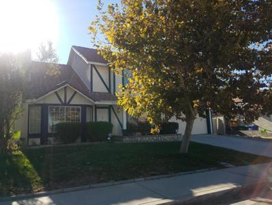 39317 Beacon Lane, Palmdale, CA 93551 - #: 18010837